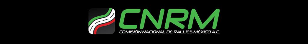 Comisión Nacional de Rallies México A.C.