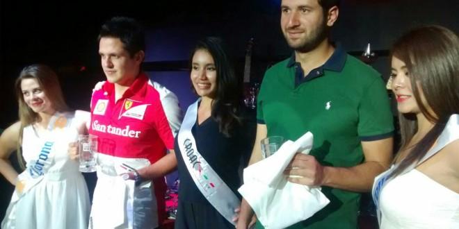 Aguilar y Roger ganan el Ruta 190; López Márquez y Naranjo ¡campeones!