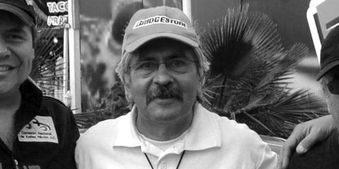 Descanse en paz 'Pepe Toño' Arellano