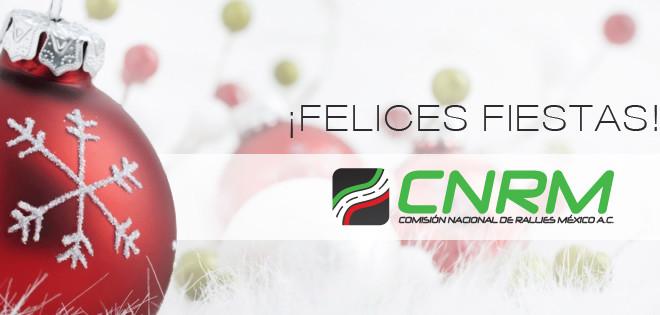 ¡Feliz Navidad y próspero Año Nuevo 2015!