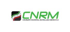 Inscripción al Campeonato Mexicano de Rallies 2015
