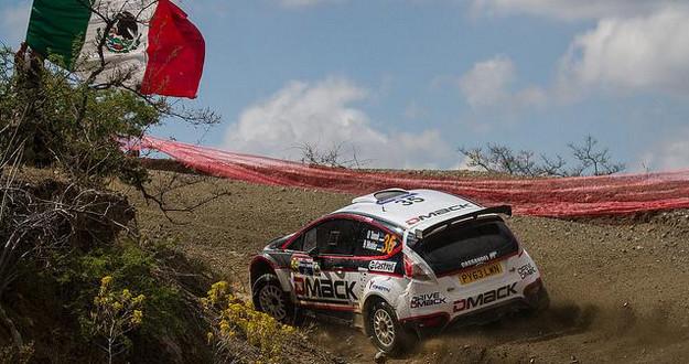 No te pierdas el WRC Rally Guanajuato del 5 al 8 de marzo