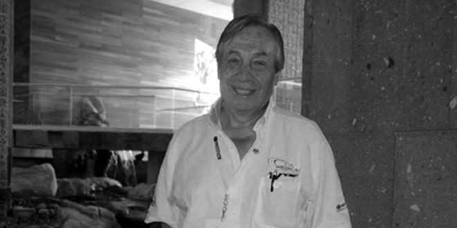 Sentido adiós al Dr. Francisco Martínez Gallardo.