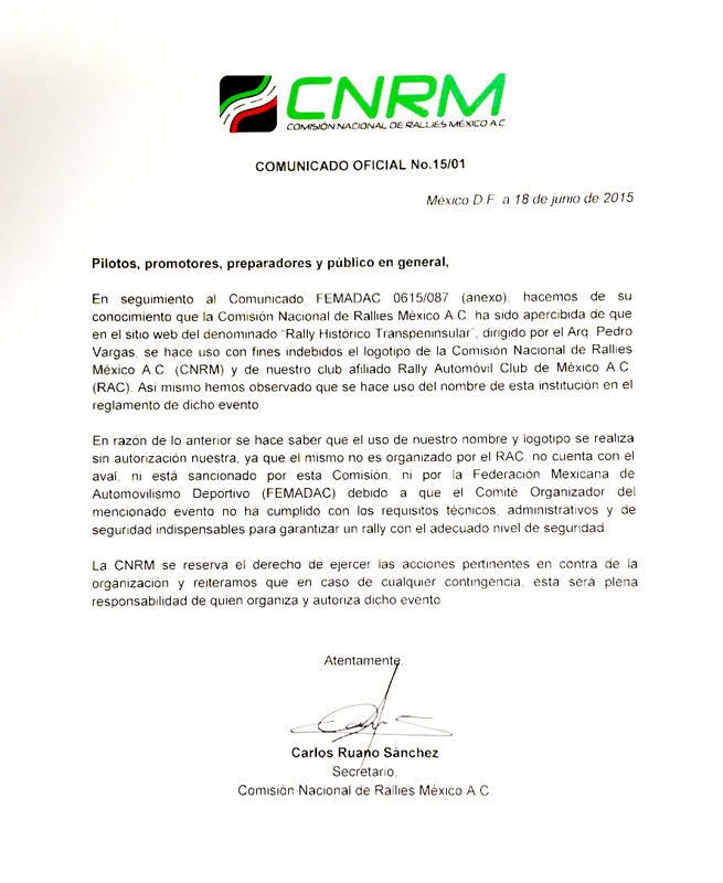 comunicadoCNRM