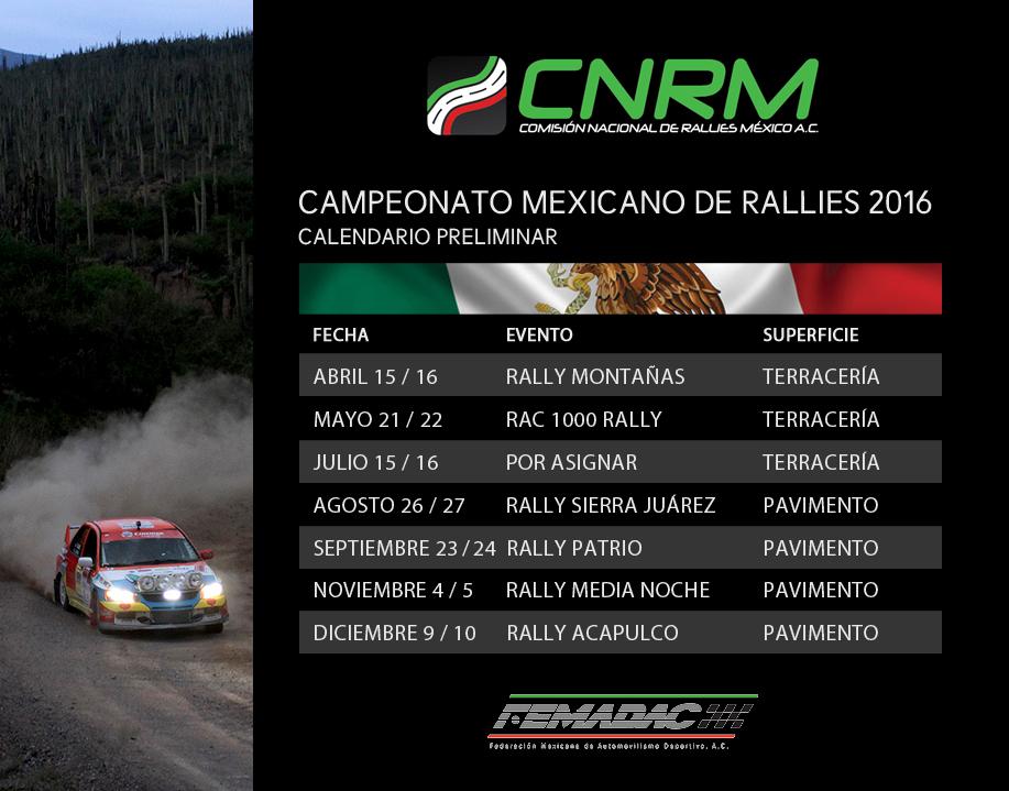 Calendario-CNRM-2016-Velocidad