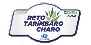 Rally Reto Tarímbaro Charo 2016