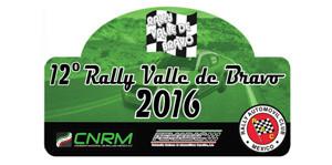 Rally Valle de Bravo