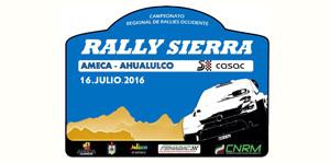 Rally Sierra 2016