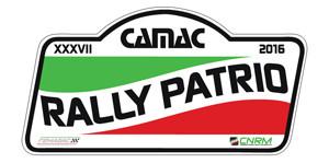 Rally Patrio CAMAC 2016