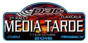 Rally Media Tarde PAC 2016