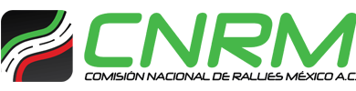 CNRM – Comisión Nacional de Rallies México